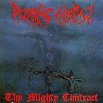 Rotting Christ - Thy Mighty Contract, CD
