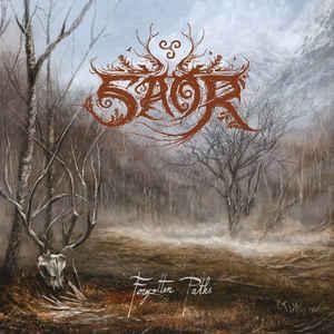 Saor - Forgotten Paths, DigiCD