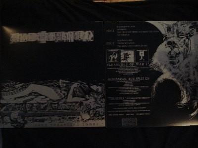 Aldebaran - From Forgotten Tombs [black], LP