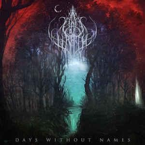 Vials Of Wrath - Days Without Names, DigiCD