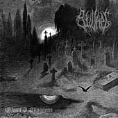 Stillhet - Gjemt I Skyggene (+ patch), LP