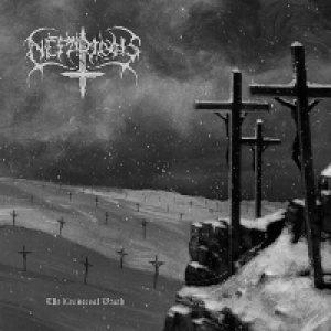 Nefarious (Hun) - The Universal Wrath, CD