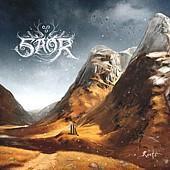 Saor - Roots, CD