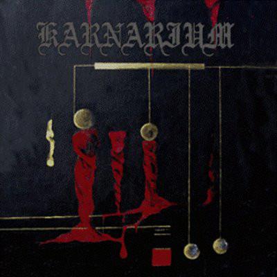 """Karnarium - Deity Of Opposites, 7"""""""