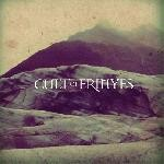 Cult Of Erinyes - A Place To Call My Unknown, CD