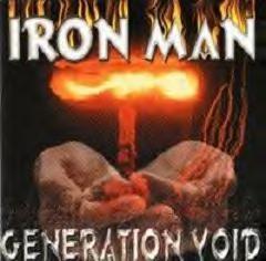 Iron Man - Generation Void, CD