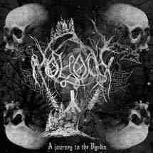 Moloch - A Journey To The Vyrdin, CD