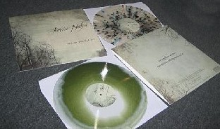 Atavist/Nadja - 12012291920/1414101 [green/white], LP