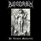 Bloodrain - De Vermis Mysteriis, CD