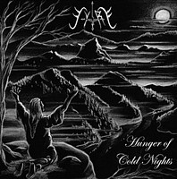Sytry - Hunger Of Cold Nights, CD