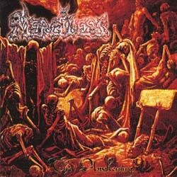 Merciless (Swe) - The Awakening, CD