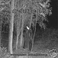 Striborg - Autumnal Melancholy, CD