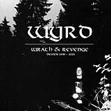 Wyrd - Wrath & Revenge, CD