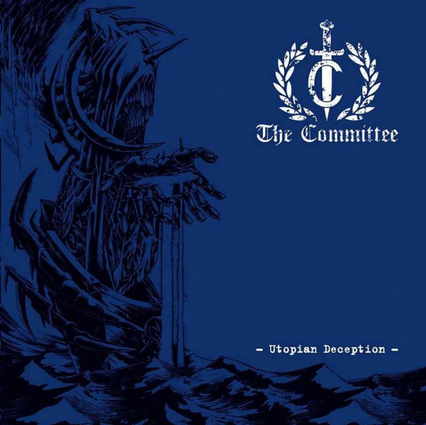 The Committee - Utopian Deception, LP