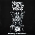 Funeral Winds - Screaming For Resurrection, LP