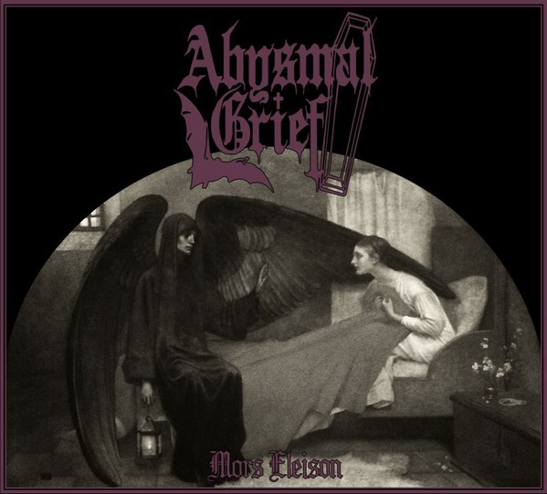 Abysmal Grief - Mors Eleison, DigiCD