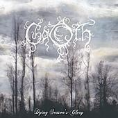 Gaoth - Dying Season's Glory, CD