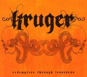 Kruger - Redemption Through Looseness, SC-CD