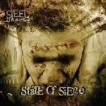 Steel Engraved - State Of Siege, CD