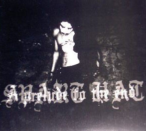 Svart Hat - A Prelude To The End, LP