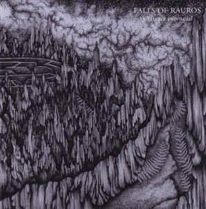 Falls of Rauros - Vigilance Perennial, CD