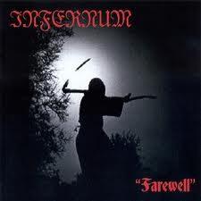 Infernum - Farewell, LP
