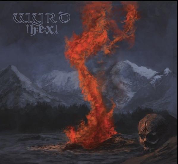 Wyrd - Hex, DigiCD