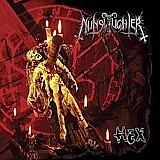 Nunslaughter - Hex, CD