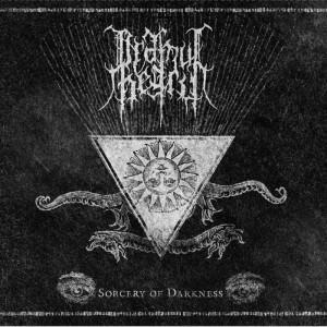 Ordinul Negru - Sorcery Of Darkness, CD