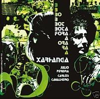 Lulio Pereira, Carlos Cavalheiro/Xarhanga - Bota Fora, DigiCD