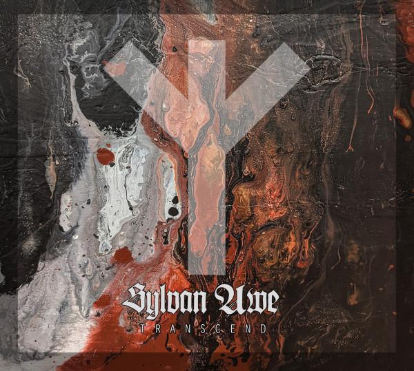 Sylvan Awe - Transcend, DigiCD