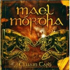 Mael Mórdha - Cluain Tarbh, CD