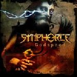 Symphorce - GodSpeed, CD