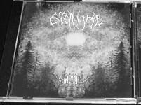 Steingrab - Äon, CD