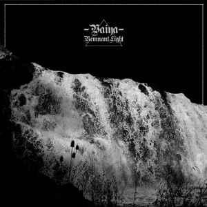 Vaiya - Remnant Light, LP