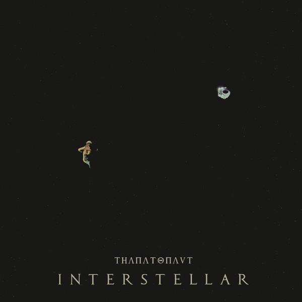 Thanatonaut - Interstellar, DigiCD