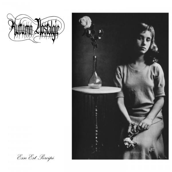 Autumn Nostalgie - Esse Est Percipi [black - 199], LP