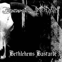 Ataraxie/Imindain - Bethlehems Bastarde, CD