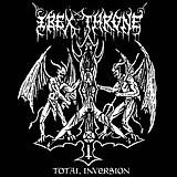 Ibex Throne - Total Invasion, CD
