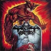 Torment (Ger) - Not Dead Yet, CD