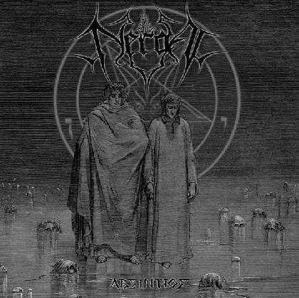 Nergal - Absinthos, CD