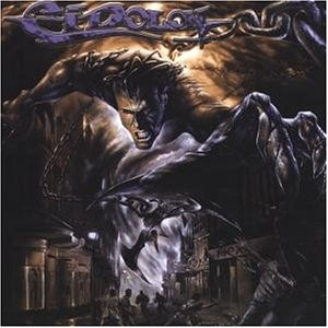 Eidolon - Hallowed Apparition, CD