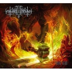 Nokturnal Mortum - Golos Stali [The Voice of Steel], Digi-2CD