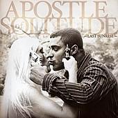Apostle Of Solitude - Last Sunrise, CD