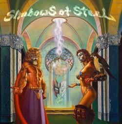 Shadows Of Steel - Second Floor, CD