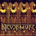 Nevermore - s/t, CD