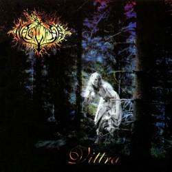 Naglfar - Vittra, CD