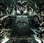 Negator - Gates To The Pantheon [green], LP