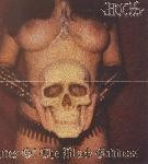 Hoth - Rites Of The Black Goddess, CD