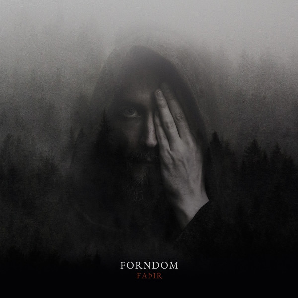 Forndom - Faþir [gold - 300], LP